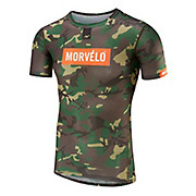 Morvelo Camo Short Sleeve Baselayer AW18