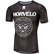 Morvelo Joey Short Sleeve Baselayer AW18