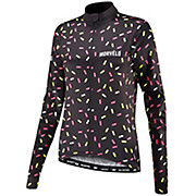 Morvelo Womens Strands Thermoactive LS Jersey AW18