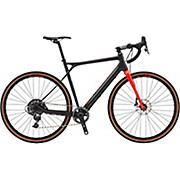 GT Grade Carbon Pro Adventure Road Bike 2018