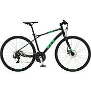 GT Transeo Sport Hybrid Bike 2018