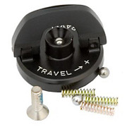 RockShox U-Turn Travel Adjustment Knob