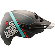 Urge Endur-O-Matic 10th Anniversary Helmet 2019