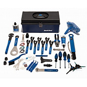 Park Tool Advanced Mechanic Tool Kit AK37