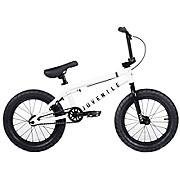 Cult Juvenile 16 BMX Bike 2019