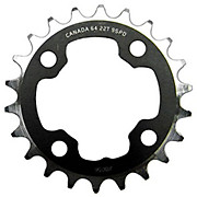 Race Face Team Race Rings 9 Speed Inner Chainring