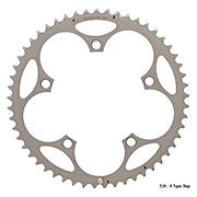 Shimano Ultegra FC6500 Double Chainrings