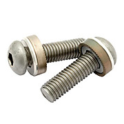 Hope Pro 2 Threaded Axle Bolts