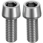 NC-17 Bottle Cage Bolts 7075 Alloy