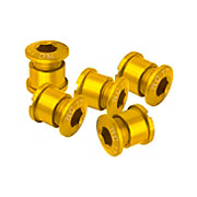 NC-17 Outer Ring Bolt Set 7075 Alloy
