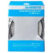 Shimano Road Brake Cable Set - Front & Rear