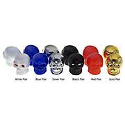 Brand-X Skull Valve Caps