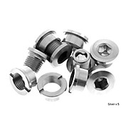 Brand-X Outer Ring Bolts Narrow 7075 Alloy