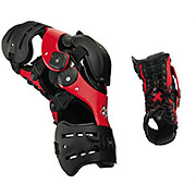 Asterisk Cell Knee Brace - Left