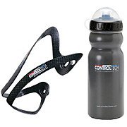 ControlTech Comp Carbon Bottle Cage