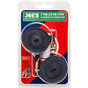 No Flats Joes Tubeless Rim Strips 2013