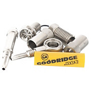 Goodridge Connector Kit 109 M8X1 Male - Banjo
