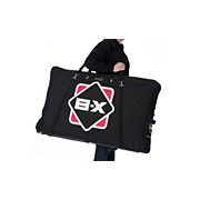 Brand-X Complete Bike & Wheel Bags - B-X Logo