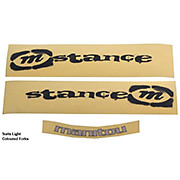 Manitou Stance Decal Kit