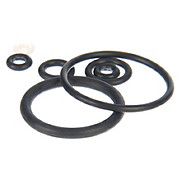 Manitou Axel Remote Lock Out O Ring Kit 2005