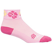 SockGuy Kona Womens Socks