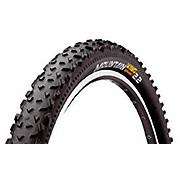 Continental Mountain King Supersonic Tyre