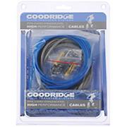 Goodridge Gear Cable Kit