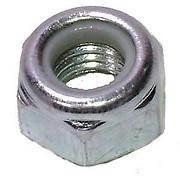 DMR Axle Nut - V12