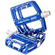 NC-17 Sudpin III S-Pro CNC Flat Pedals