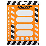 Respro Hi-Viz Safe Sticker Sheet