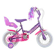Dawes Princess Girls - 12 Bike