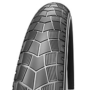Schwalbe Big Apple 12 Bike Tyre - Kevlar Guard