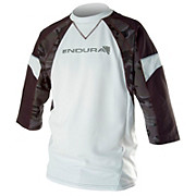 Endura MT500 Burner Jersey 3-4 Sleeve 2013