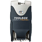 SKS Travel Toolbox Multitool