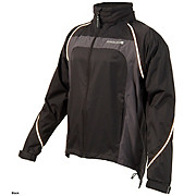 Endura Convert II Waterproof Jacket 2013