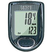 Cateye Velo 5 Function