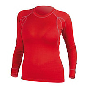Endura BaaBaa Merino Womens LS Base Layer 2013
