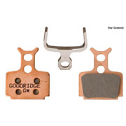 Goodridge Formula One-R1-RX-Mega Disc Brake Pads