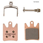 Goodridge Hope Moto V2 Disc Brake Pads