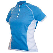 Lusso Ladyline Short Sleeved Jersey 2014