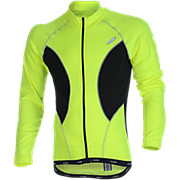 Lusso Breathe 2 Long Sleeve Jersey 2013