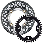 Shimano Saint M810 CR81Chainring & Bash Guard