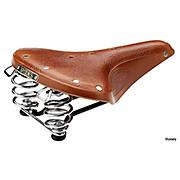 Brooks England B67 Steel Saddle
