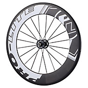 Pro-Lite Vicenza Tubular Rear Wheel - 50mm 2013