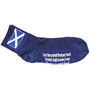 SockGuy Scottish Flag