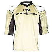 RockGardn Summit 3-4 Sleeve Jersey