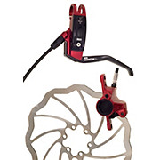 Magura Marta SL Red Front Brake 2012