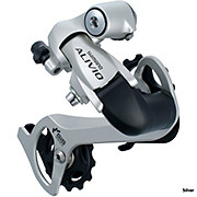 Shimano Alivio M410 7-8 Speed Rear Mech