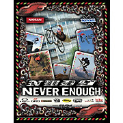 DVD NWD 9 - Never Enough