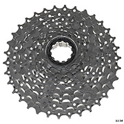 Shimano Deore HG61 9 Speed MTB Cassette
